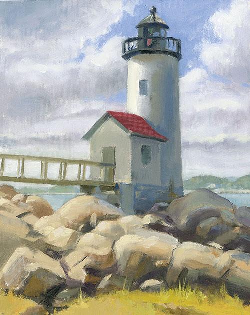 lighthouse500